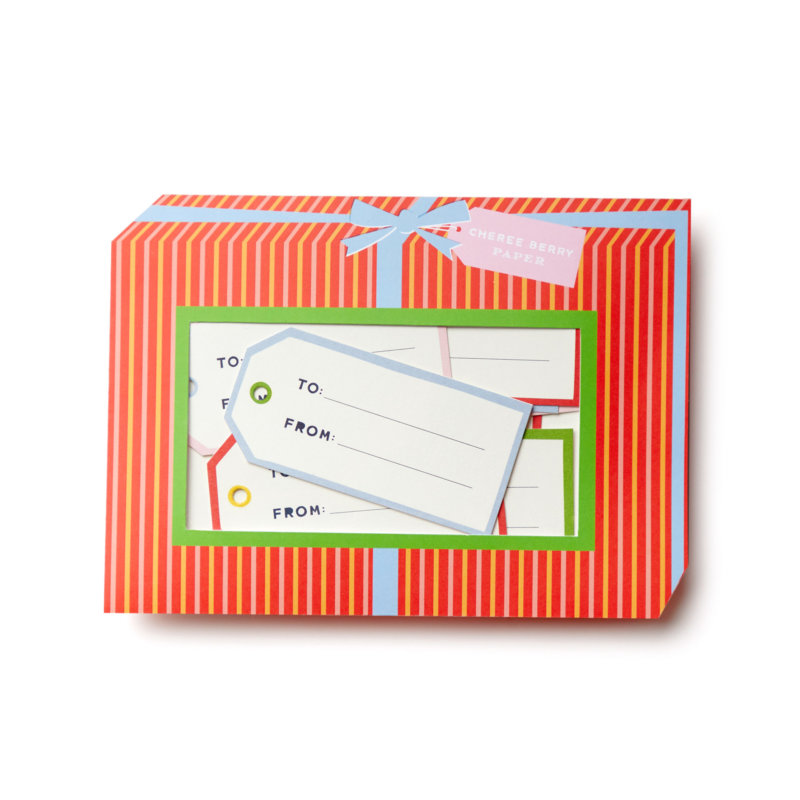 all occasion gift tags set